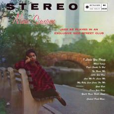 LP / Simone Nina / Little Girl Blue / 2021 Remaster / Vinyl
