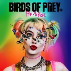 CD / OST / Birds of Prey: The Album