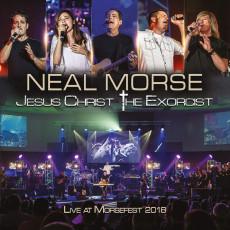 2CD/DVD / Morse Neal / Jesus Christ The Exorcist - Live 2018 / 2CD+DVD