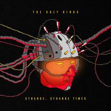LP / Ugly Kings / Strange Strange Times / Vinyl