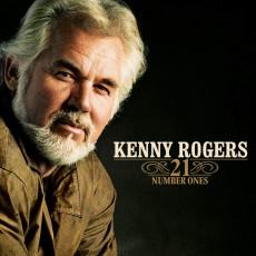 2LP / Rogers Kenny / 21 Number Ones / Vinyl / 2LP