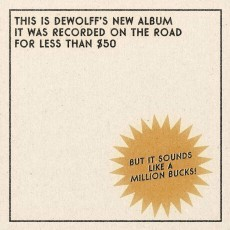 LP / Dewolf / Tascam Tapes / Vinyl