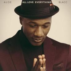 LP / Blacc Aloe / All Love Everything / Vinyl