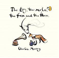 2LP / Mackesy Charlie / The Boy, The Mole, The Fox And.. / Vinyl / 2LP
