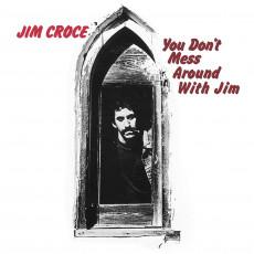 LP / Croce Jim / You Don't Mess Around With Jim / Vinyl