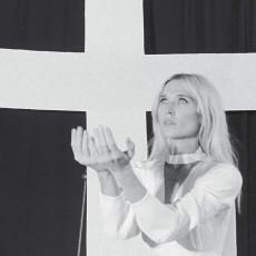 LP / Bergman Natalie / Mercy / Vinyl