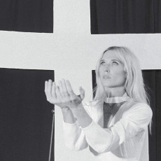 CD / Bergman Natalie / Mercy