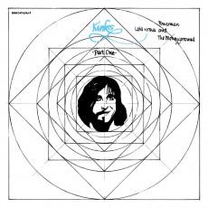 2CD / Kinks / Lola Versus Powerman And The Moneygoround, Pt. 1 / 2CD
