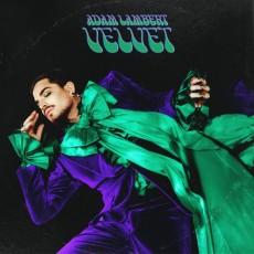 LP / Lambert Adam / Velvet / Vinyl / 2LP