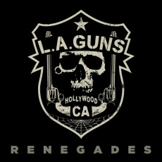 LP / L.A.Guns / Renegades / Vinyl