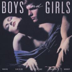 LP / Ferry Bryan / Boys And Girls / 1999 Remastered / Vinyl