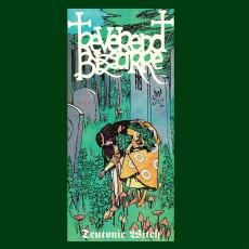 LP / Reverend Bizarre / Teutonic Witch / Vinyl