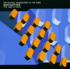 CD / O.M.D. / Navigation / B-Sides