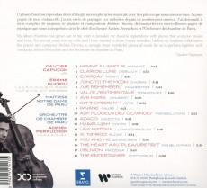 CD / Capucon Gautier / Emotions / Digipack
