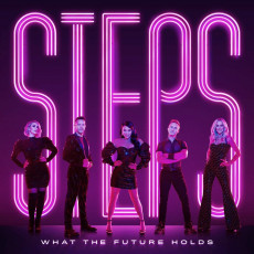 LP / Steps / What the Future Holds / Vinyl / Coloured / Pink