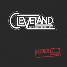 CD / Various / Cleveland Rocks / Digipack