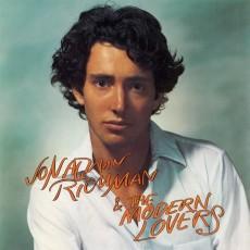 LP / Richman Jonathan & the Modern Lovers / Jonathan.. / Vinyl / Clrd
