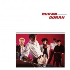 2LP / Duran Duran / Duran Duran / Vinyl / 2LP / Coloured / White