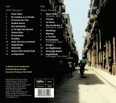 2CD / Buena Vista Social Club / Buena Vista Social Club / 2CD