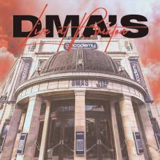 2LP / Dma's / Live At Brixton / Vinyl / 2LP