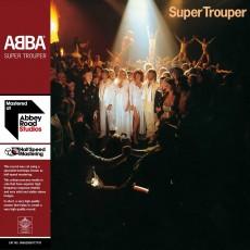2LP / Abba / Super Trouper / 40th Anniv. / Half Speed Master / Vinyl / 2LP