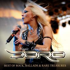 3CD / Doro / Magick Diamonds / 3CD / Digipack