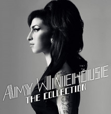 5CD / Winehouse Amy / Collection / 5CD