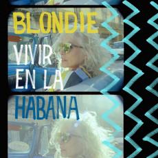 LP / Blondie / Vivir En La Habana / Coloured / Vinyl