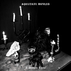 CD / Spectral Wound / A Diabolic Thirst