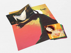 CD / Lorde / Solar Power / Discless Carbon Positive Format