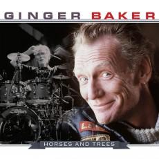 LP / Baker Ginger / Horses & Trees / Vinyl