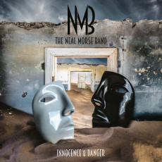 LP/CD / Morse Neal Band / Innocence & Danger / Box Set / Vinyl / 3LP+2CD