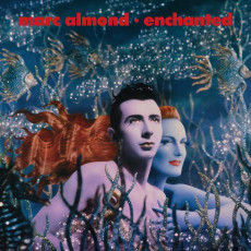 2CD/DVD / Almond Marc / Enchanted / 2CD+DVD