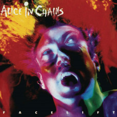 2LP / Alice In Chains / Facelift / Vinyl / 2LP / Reissue
