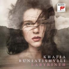 2LP / Buniatishvili Khatia / Labyrinth / Vinyl / 2LP