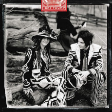 CD / White Stripes / Icky Thump / Reedice