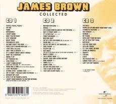 3CD / Brown James / Collected / 3CD / Digipack