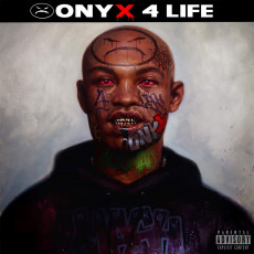 CD / Onyx / Onyx 4 Life