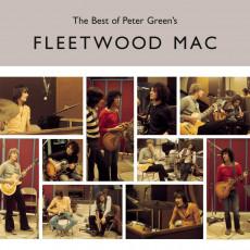 2LP / Fleetwood mac / Best Of Peter Green's Fleetwood Mac / Vinyl / 2LP