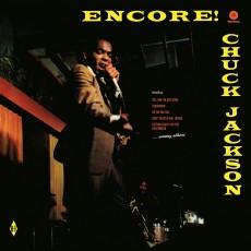 LP / Jackson Chuck / Encore / Vinyl