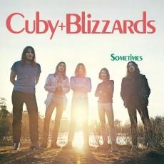 LP / Cuby & Blizzards / Sometimes / Vinyl / Coloured