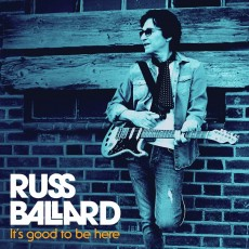 LP / Ballard Russ / It's Good To Be Here / Vinyl