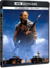 UHD4kBD / Blu-ray film /  Vodní svět / Waterworld / UHD+Blu-Ray