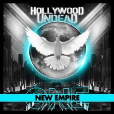 LP / Hollywood Undead / New Empire Vol.1 / Vinyl