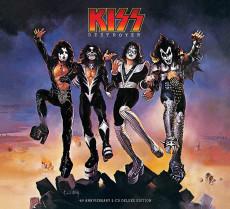 2CD / Kiss / Destroyer / 45th Anniversary / 2CD