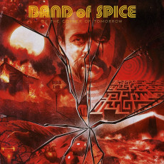 CD / Band Of Spice / By the Corner of Tomorrow / Digipack