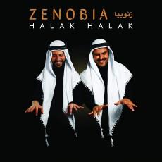 LP / Zenobia / Halak,Halak / Vinyl