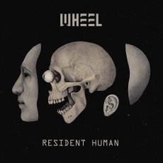 CD / Wheel / Resident Human / Digipack