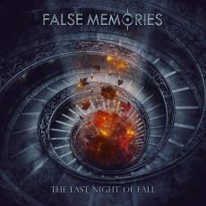 CD / False Memories / Last Night of Fall