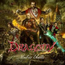 CD / Dragony / Viribus Unitis / Digipack